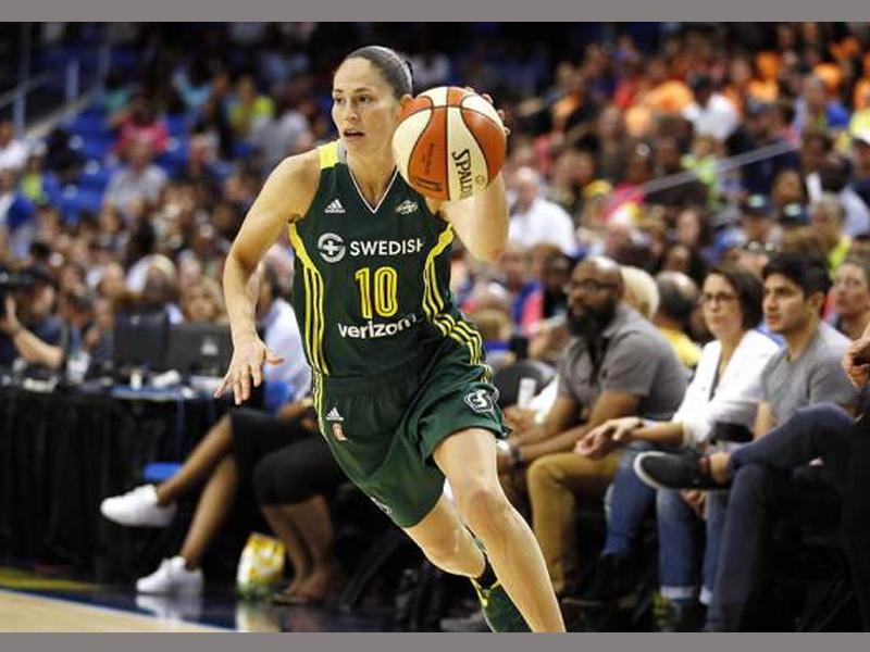 Hometown hero Sue Bird headlines WNBA All-Stars
