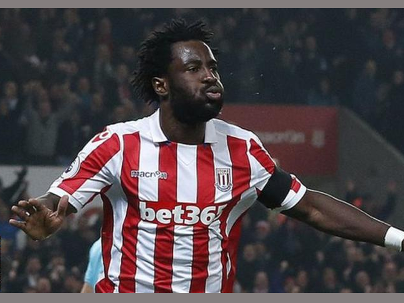 Bony linked with Swansea return