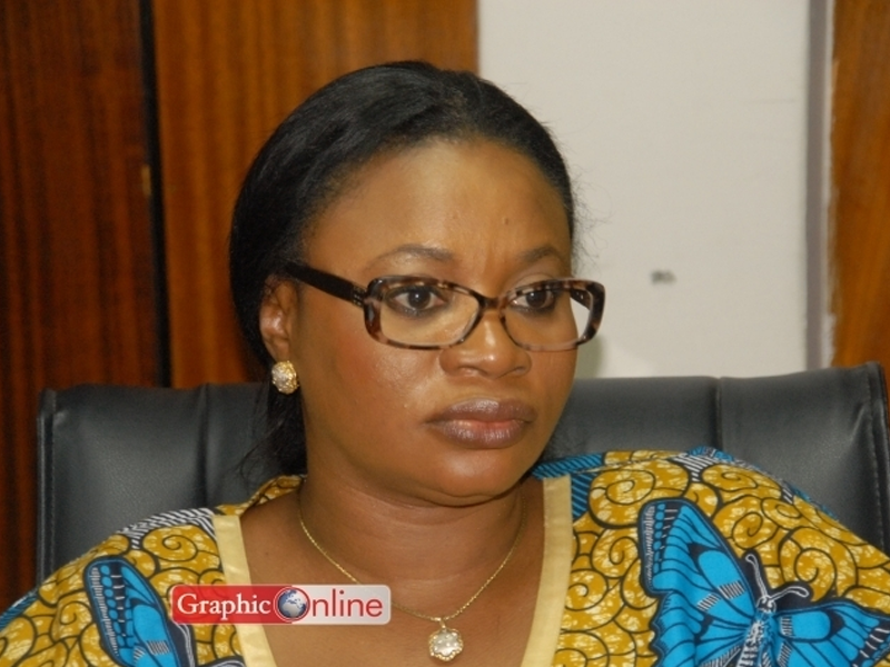 EC Deputy Chairperson responds to allegations of financial misconduct