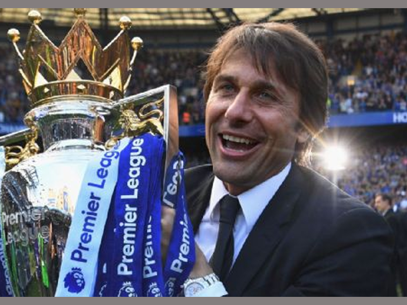 Chelsea's Antonio Conte expecting most hard  season of his career