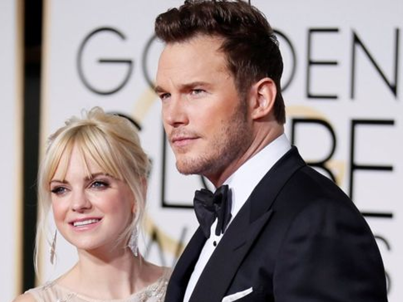 Looking Back at Chris Pratt & Anna Faris' Best Red Carpet Moments