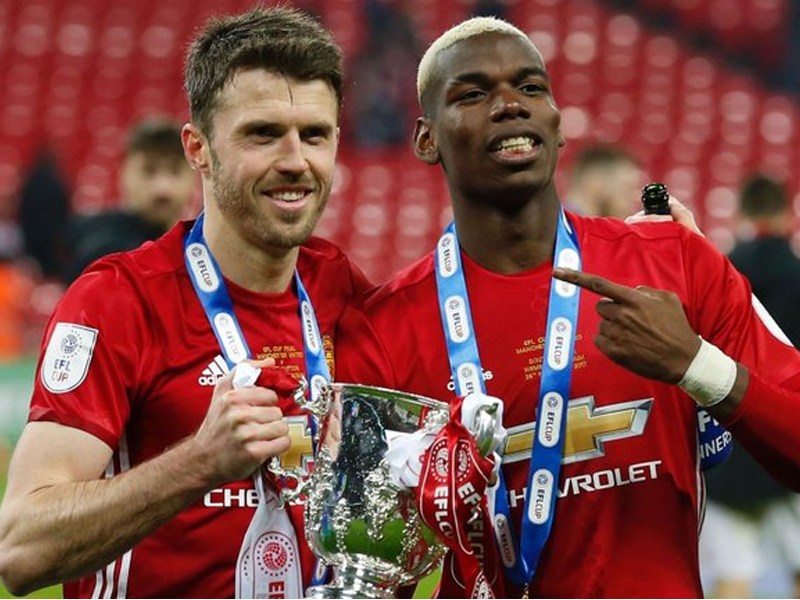 Irvine's Burton draw Manchester United in League Cup