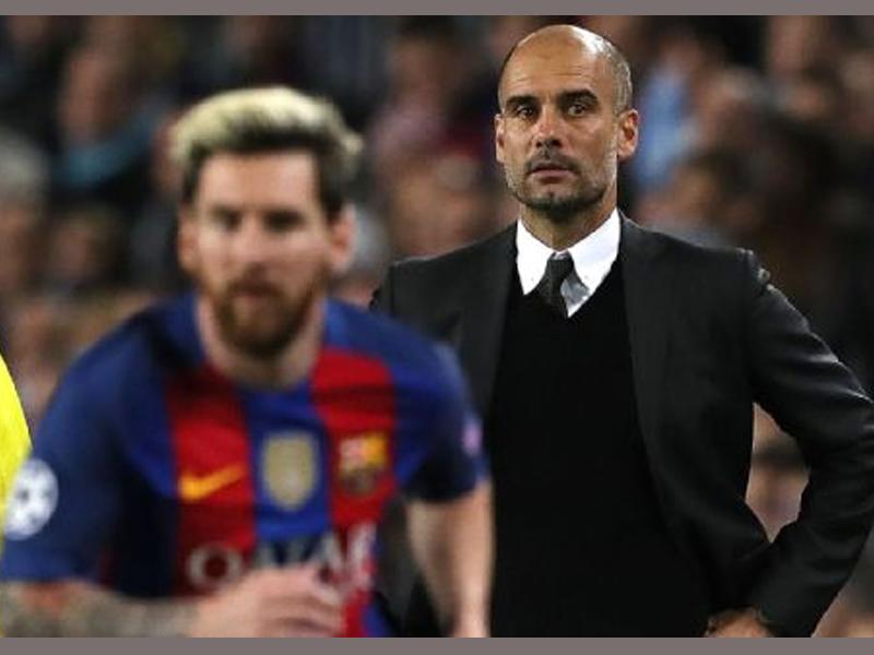 'Leo Messi is unsure of his Barcelona future'