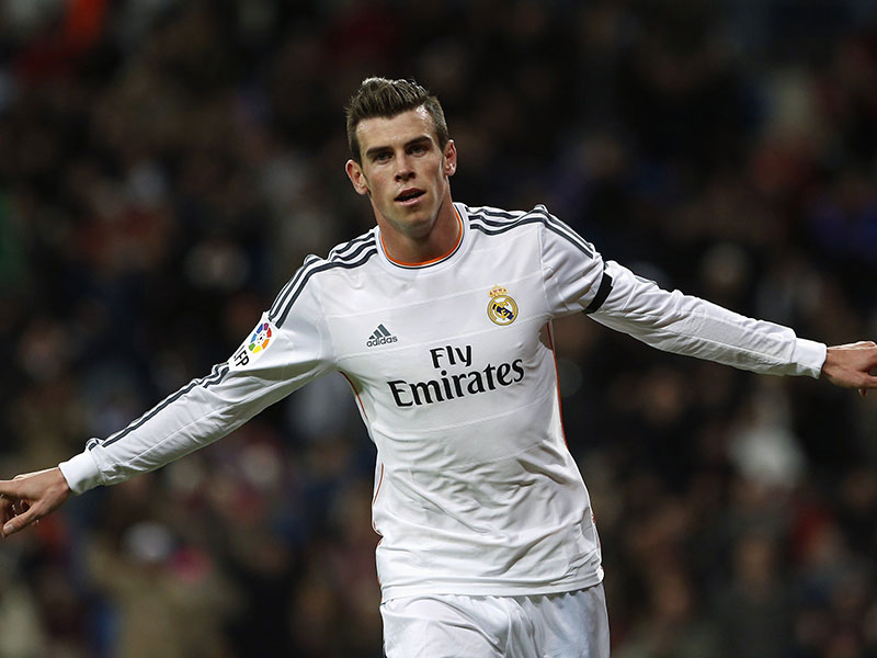 Gareth Bale reveals why he didn't move to Manchester United