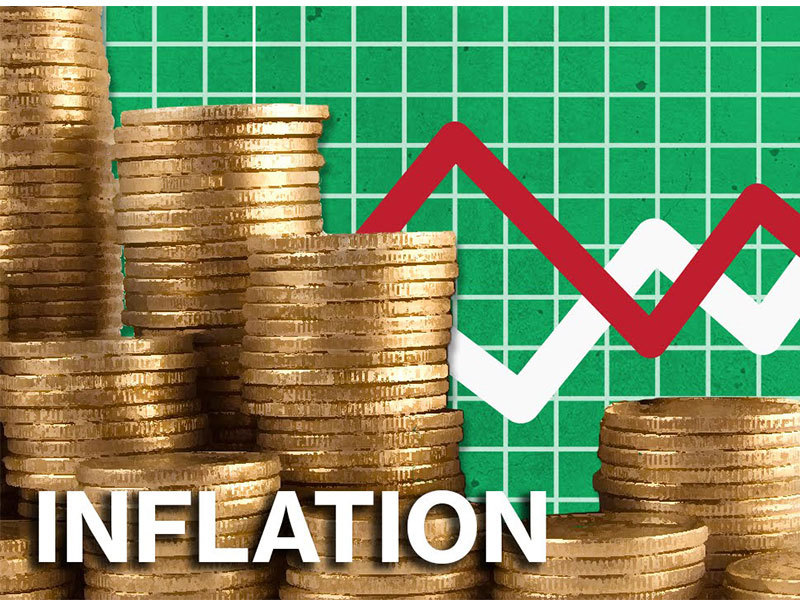 Consumer Inflation Accelerates But Industrial Output Rebounds