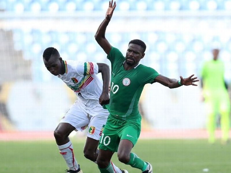 Eagles draw goalless with Mali in WAFU Cup group opener