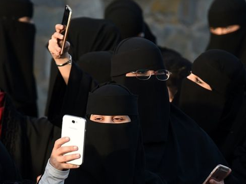 Snapchat To Block Al Jazeera Channel In Saudi Arabia