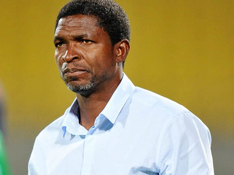Enyimba dismiss links with Ghana WAFU Cup-winning coach Konadu