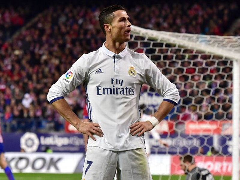 I use Ronaldo and Messi as motivation, reveals Kane