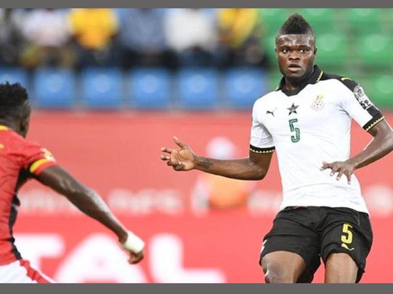 Match against India crucial for us, says Ghana coach