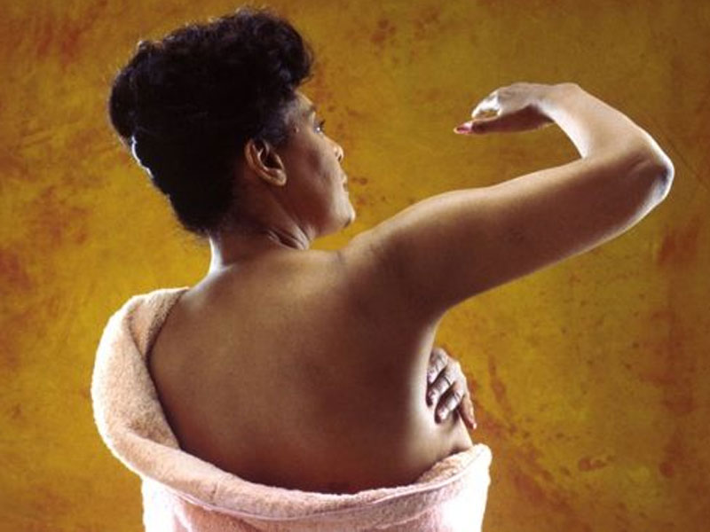 Number of breast cancer cases on rise