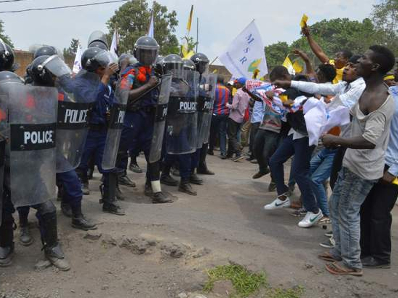 DRC: Opposition furious at the postponement of elections