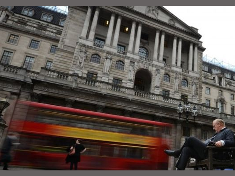 United Kingdom  interest rates set to rise as inflation hits 3%