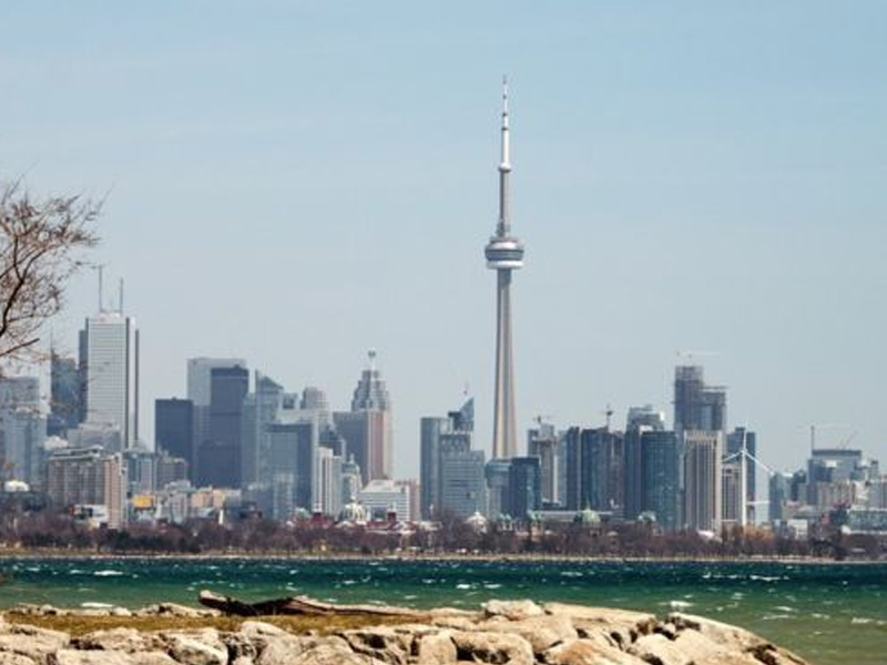 Google's Parent Company Is Building a High-Tech Neighborhood in Toronto