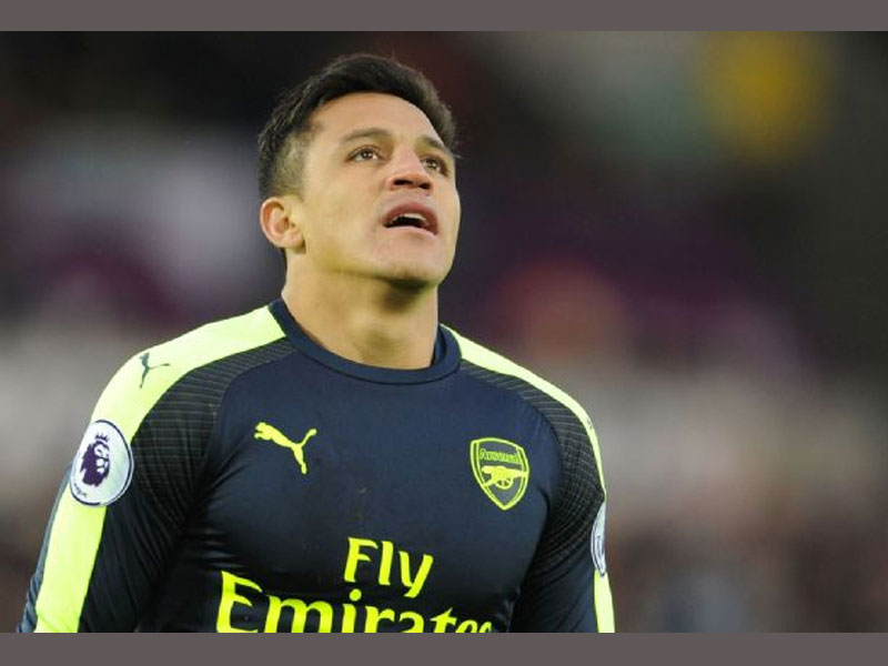 Bayern Munich set to rekindle Alexis Sanchez interest in January