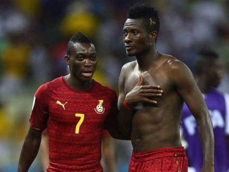 Black Stars were tactically apt to have lost to Egypt- Kwesi Appiah