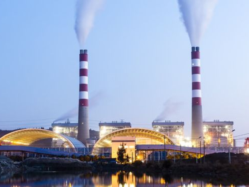 After Years of Nearly Flat Growth, Global Fossil Fuel Emissions Inching Up