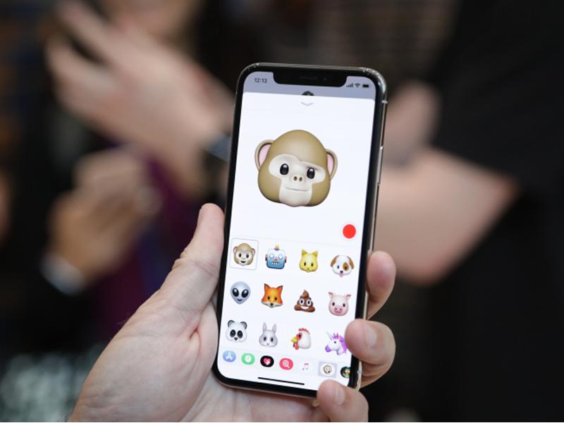 2019 iPhones To Debut Laser 3D Camera, AR Focus