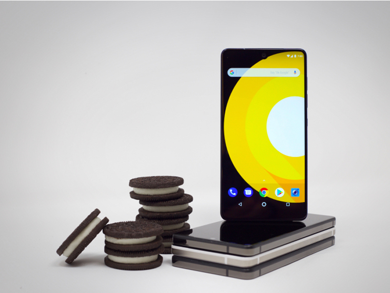Android 8.0 Oreo mobile OS update ready for HTC U11