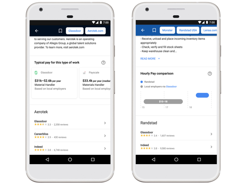 Google Confirms They Are Launching A Jobs Search Feature