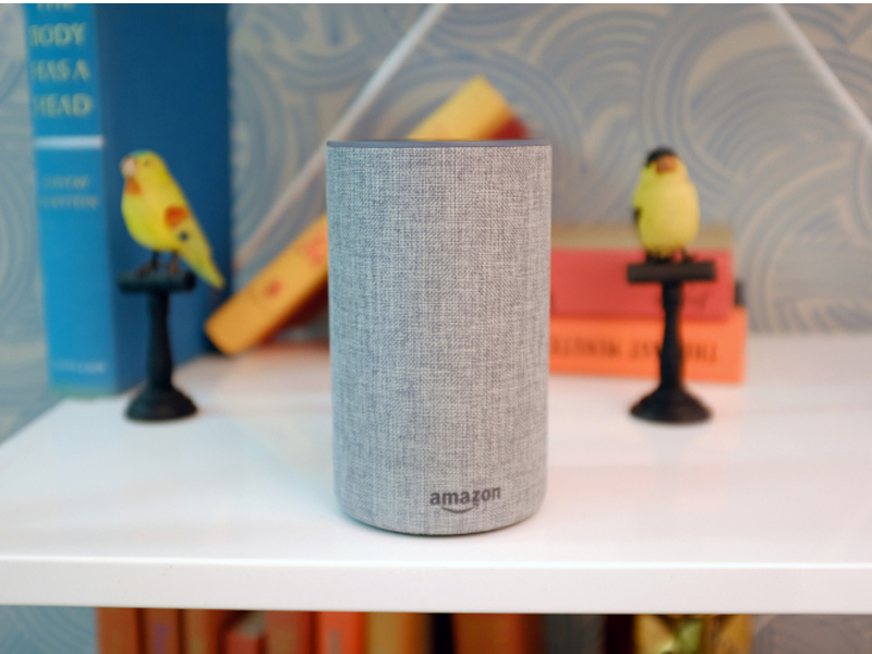 Amazon's Alexa and Prime Music service arrive in Canada