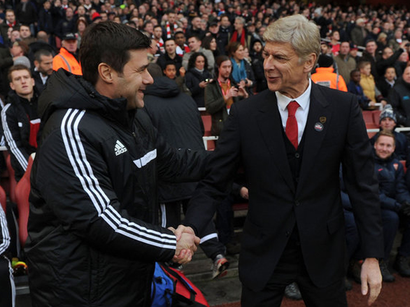 Why Arsenal aren't underdogs against Tottenham