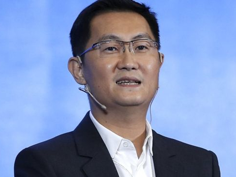 China's Tencent overtakes Facebook in market value