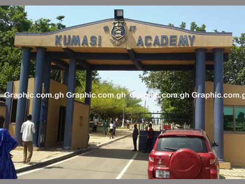Kumasi Academy Students To Be Vaccinated