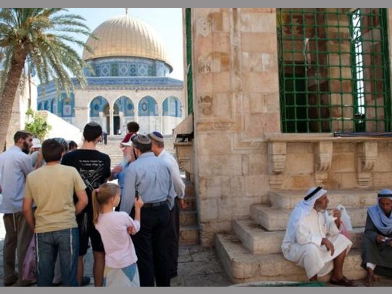 Israeli Officials Slam Erdogan For Threatening To Sever Ties Over Jerusalem