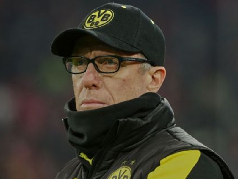 How to Watch Bayern Munich vs. Borussia Dortmund