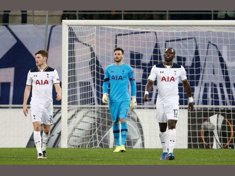 Gerrard makes bold Kane prediction after starring in Tottenham win v Burnley