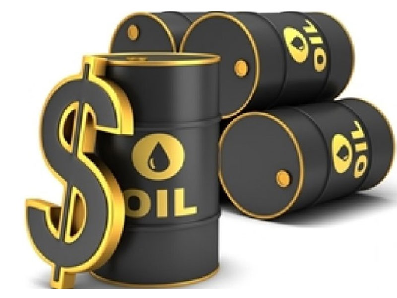 Oil prices stay high
