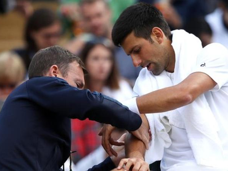 Novak Djokovic to play Kooyong Classic and TieBreak Tens
