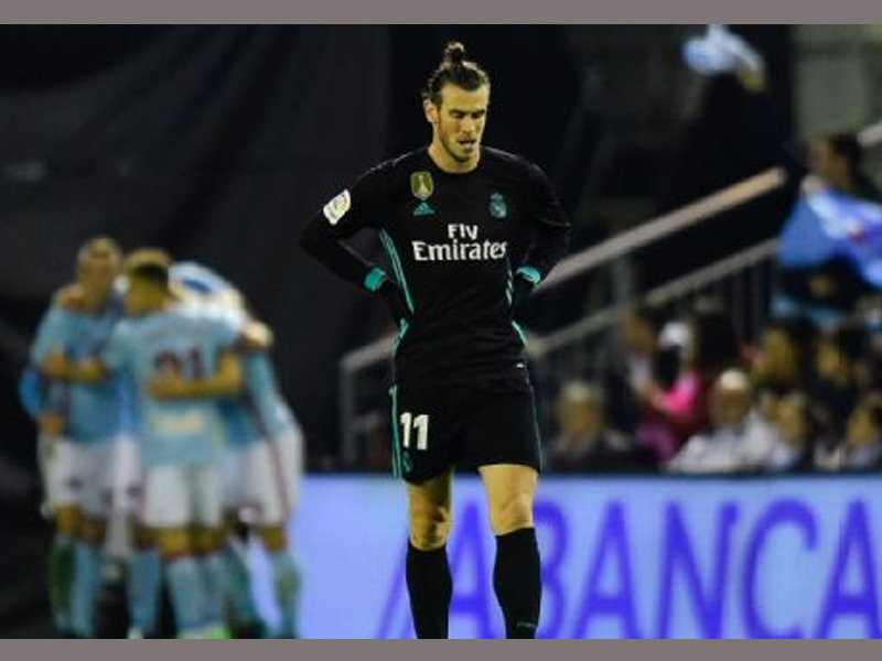 Real Madrid boss Zinedine Zidane defends his team's form after Numancia draw