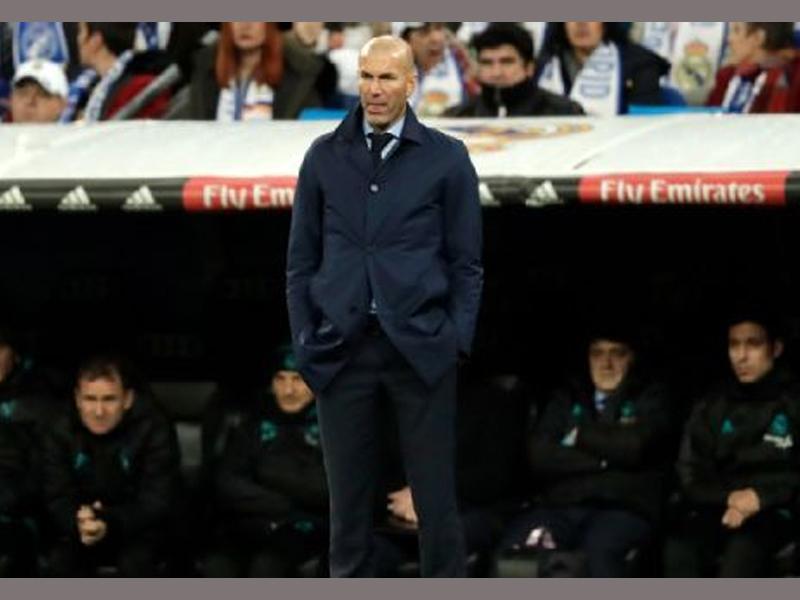 Zinedine Zidane To Be Replaced By World Cup Winner Next Season?