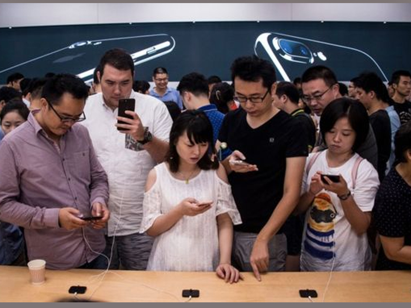 ICloud switch in China could impact worldwide users too