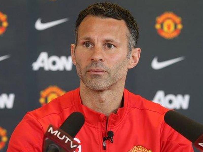 Ryan Giggs will be the new Wales manager