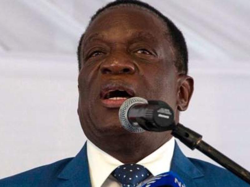 Zimbabwe aide: I feared Robert Mugabe lynching