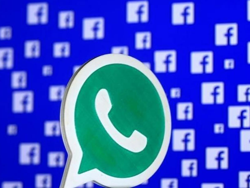 WhatsApp working on anti-spam features