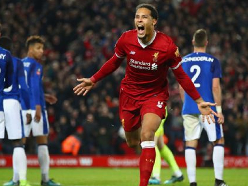Klopp blocks Liverpool striker's January exit