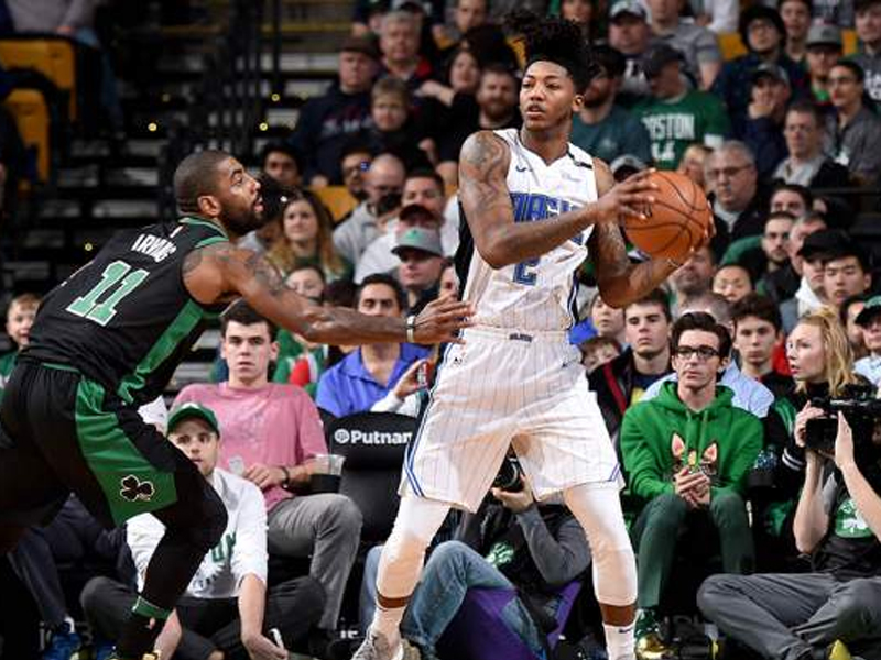 Magic try to add to Celtics' recent slump with visit to Boston