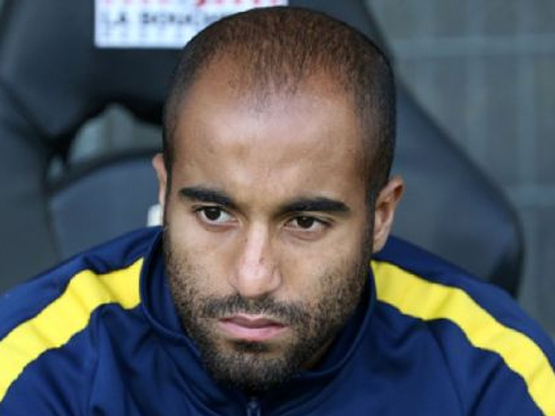 Liverpool fans angry as Tottenham Hotspur close on £22m Lucas Moura