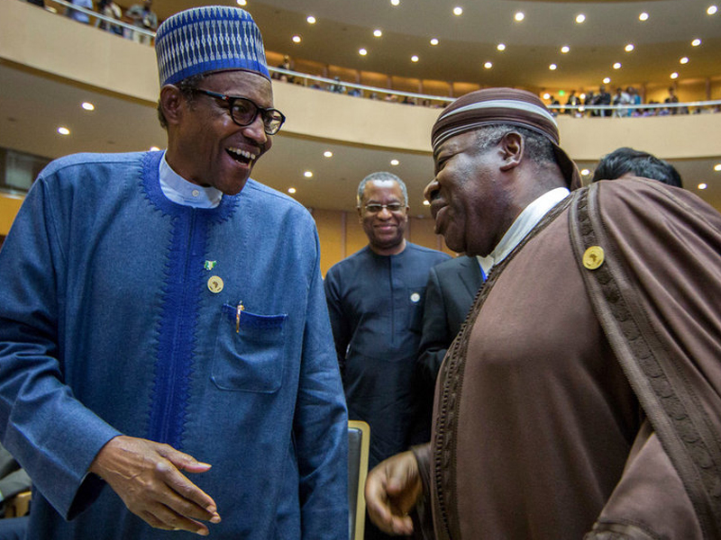 Obasanjo absent at coalition launch in Abuja