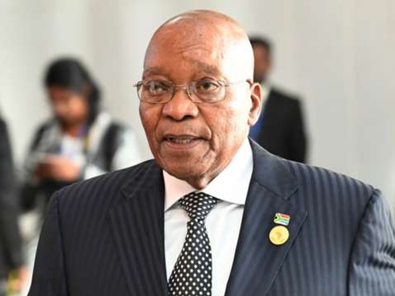 S.Africa postpones State of Nation address amid turmoil