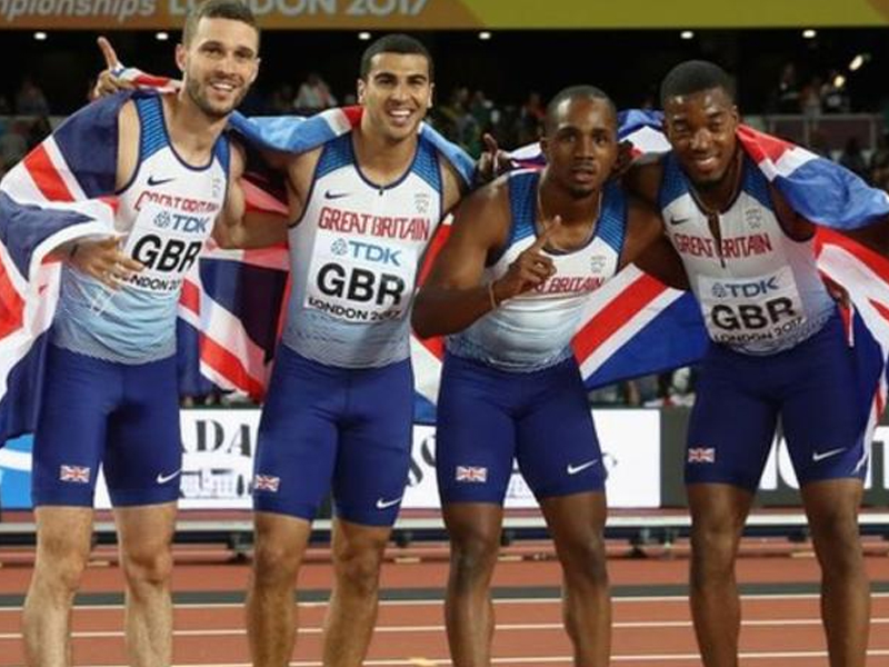Athletics World Cup to be held in London