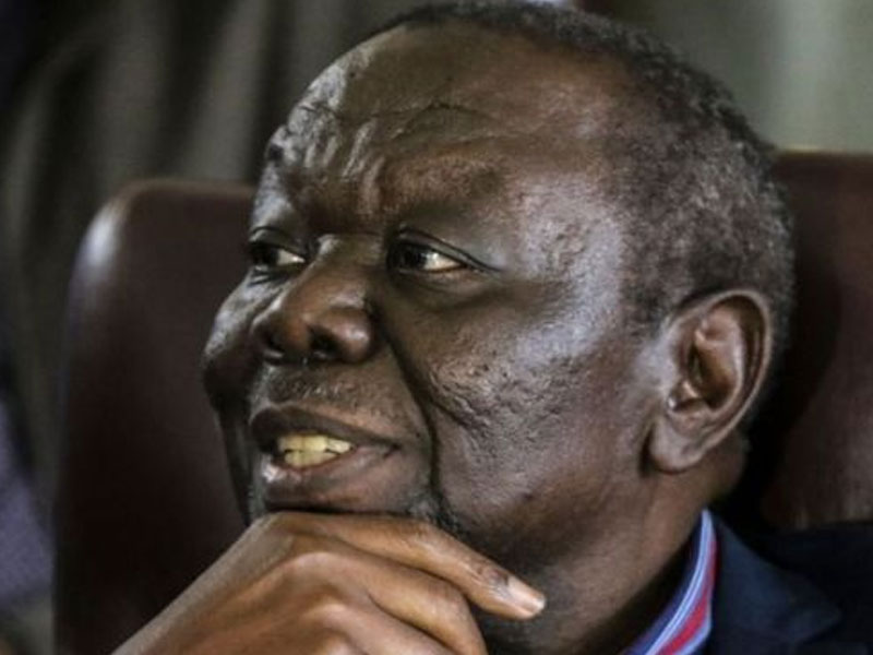 Health Of Zimbabwean Opposition Leader Morgan Tsvangirai Conitnues To Deteriorate