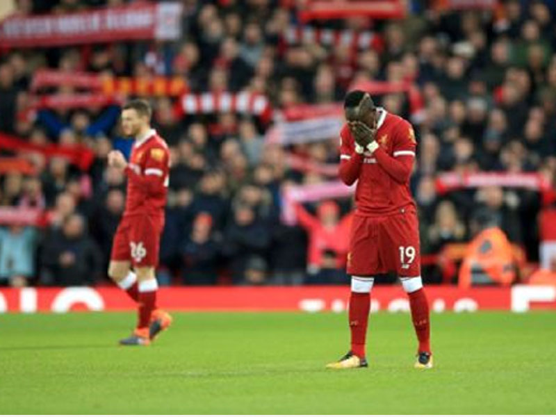 Carragher reckons Klopp would take Firmino over Kane