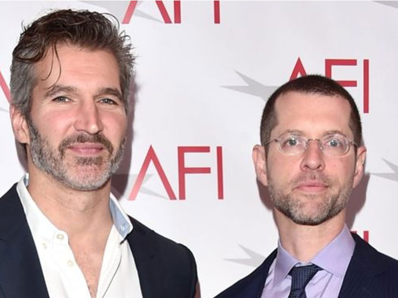 'Game of Thrones' Creators To Write, Produce New 'Star Wars' Series