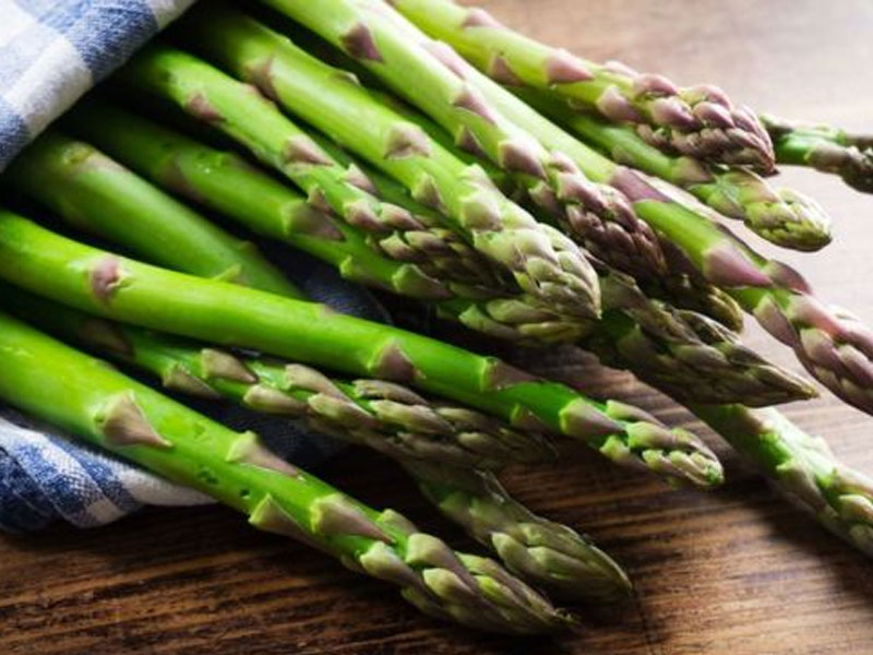 Common food compound asparagine linked to cancer spread