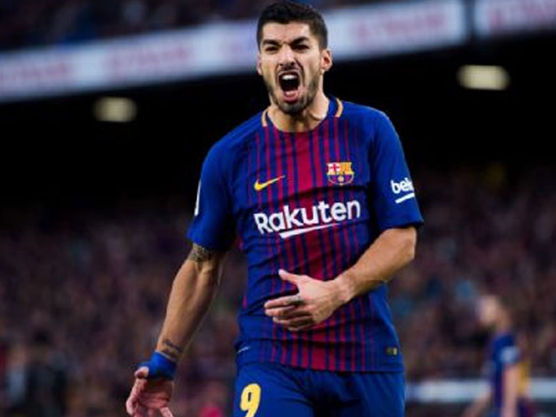 Barcelona confident despite lead slipping to seven points